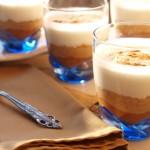 Almás-fahéjas kekszes joghurt